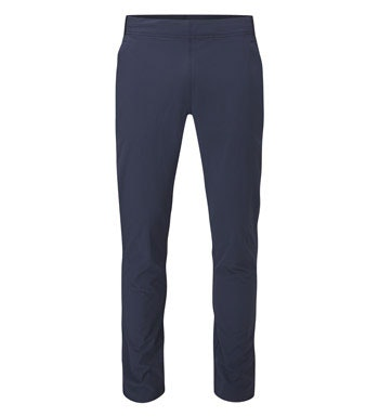 Lightweight, packable and extremely stretchy trekking trousers.