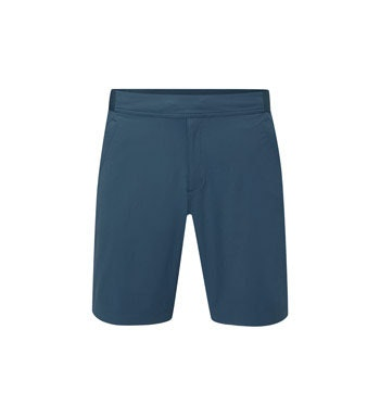 Extra light, extra stretchy shorts for warm-weather activity.