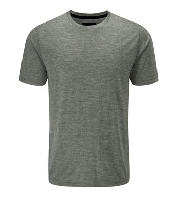 Merino wool and lyocell blend jersey T.
