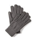 Viewing Faroe Gloves - Unisex merino-blend gloves for active outdoor use.