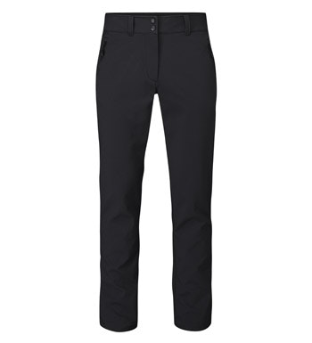 Functional and versatile: a modern take on the classic walking trouser.